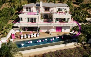 You can now rent Barbie's Malibu Dreamhouse for €54 a night