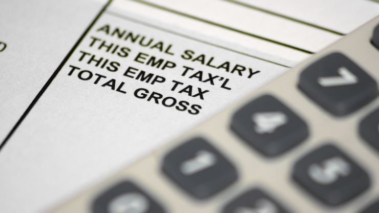 Average Irish worker took home almost €760 a week last year, says CSO