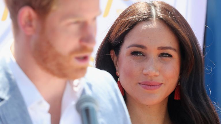 Meghan and Harry to open up about 'pressure and pain' in new TV documentary this Sunday