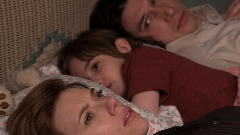 WATCH: First full trailer for Netflix's Marriage Story is absolutely heartbreaking