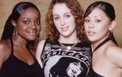 The original Sugababes are back - and they're on the Graham Norton Show tonight
