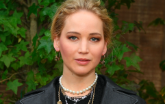 Jennifer Lawrence and her fiancé Cooke Maroney are getting married tomorrow