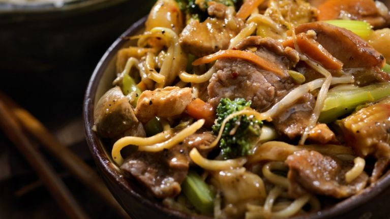 Two Dublin Chinese restaurants named on Top 50 in Europe list