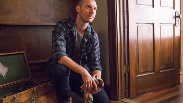 Former Red Rock star Richard Flood joins Grey's Anatomy as the 'new Karev'