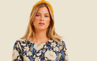 The €39 dress that is going to become your new go-to on nothing to wear days