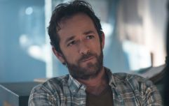 Riverdale viewers 'crying themselves to sleep' after Luke Perry tribute episode