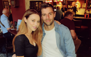Una Healy hints that marriage may be on the cards with David Breen