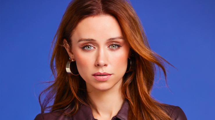 'First time in 7 years' - Una Healy reveals her plans for Christmas in Ireland