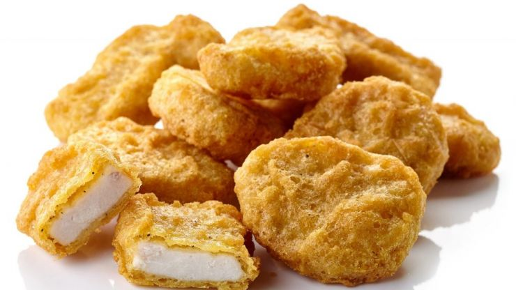 Vegan woman calls the police after 'friends' trick her into eating chicken nuggets
