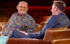 There'll be a Mrs Brown's Boys anniversary reunion on this week's Late Late Show