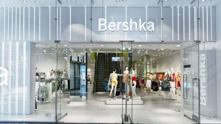 Searching for a winter jacket? This €46 Bershka coat comes in three colours