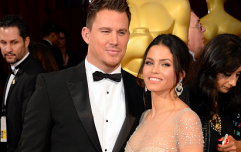 Jenna Dewan just said the most heartbreaking thing about her split from Channing Tatum