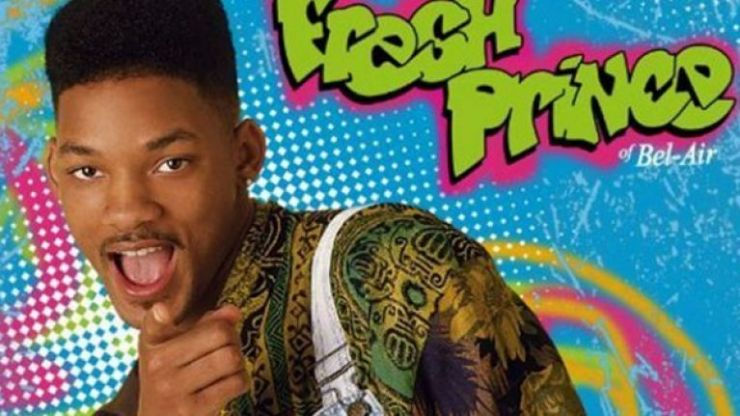 Will Smith is reportedly working an a Fresh Prince Of Bel-Air spin-off