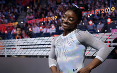 Simone Biles just broke a major record – and is achingly close to smashing an even bigger one