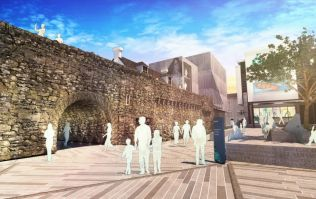 "New €10.2 million Atlantic museum set to ""transform the Spanish Arch district of Galway"""