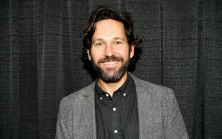 Paul Rudd was worried he would be fired from Friends after meeting Jennifer Aniston