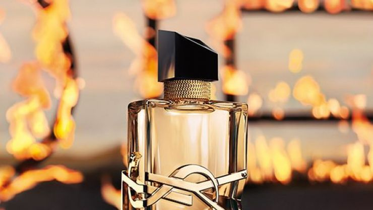 Love at first spritz: 7 new perfumes that'll be on everyone's Christmas wish lists