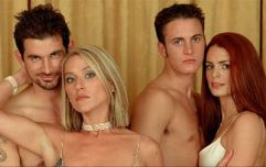 Footballers Wives producer says Vardy/Rooney bust-up has inspired her to reboot the show