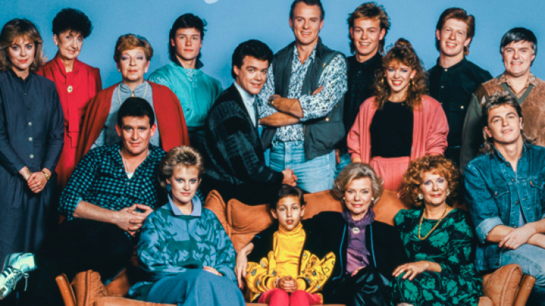 Reg Watson, the creator of Neighbours, has died aged 93