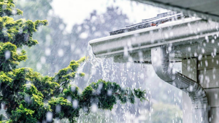Met Eireann issue rainfall weather warning for 20 counties with risk of thunderstorms