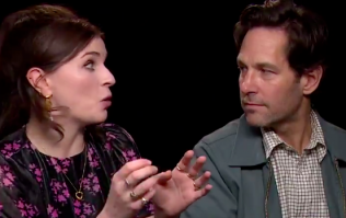 Aisling Bea has explained Rebekah Vardy-gate to Paul Rudd and everything is right in the world