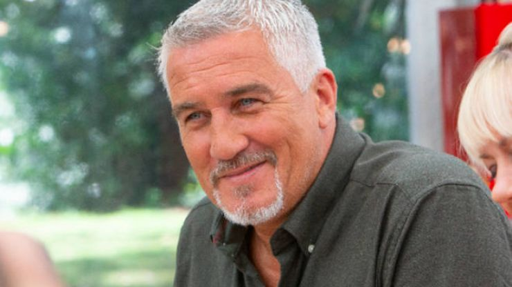 Paul Hollywood apologises to viewers upset by diabetes comment on Bake Off