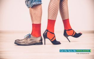 Pull up your red socks this bank holiday weekend to nab yourself a FREE pint of Smithwicks