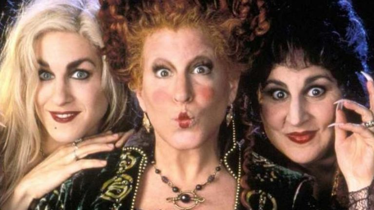 Hocus Pocus fans rejoice! A sequel is now officially being developed