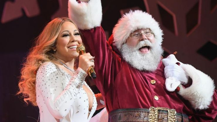 Mariah Carey is the new face of Walkers crisps and she's making a sweet fortune
