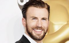 Did you know Chris Evans has a brother who looks just like him? Because we didn't