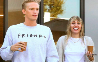 Cody Simpson just shaded Liam Hemsworth in a totally unnecessary move