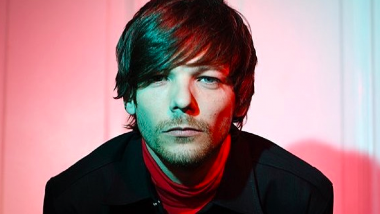 One Direction's Louis Tomlinson is embarking on his first ever solo tour