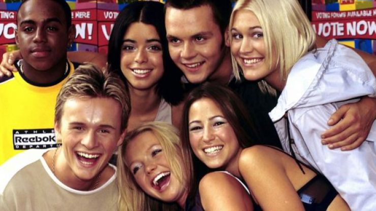 S Club 7 'in talks' to reunite and embark on arena tour next year