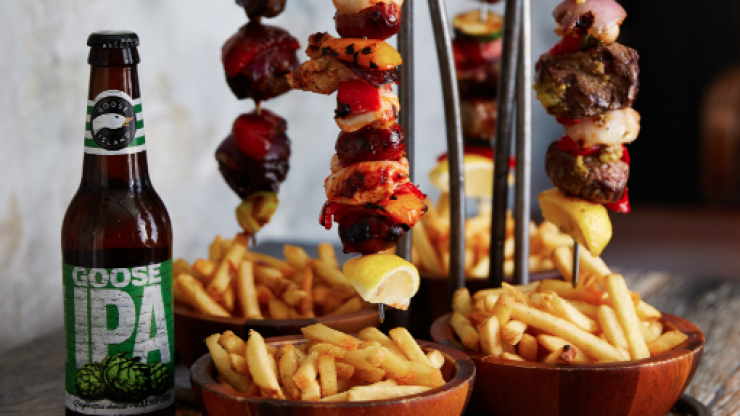 A pub in England wants to pay someone £500 to be their official 'Kebab taster'