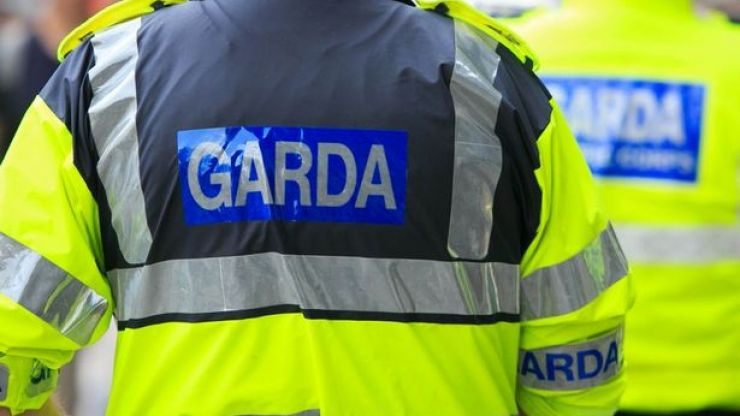 A man has died following a shooting incident in Co. Meath