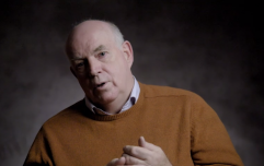 In tonight's Finné, Martin Ridge tells the story of how he uncovered the clerical sex abuse in Donegal