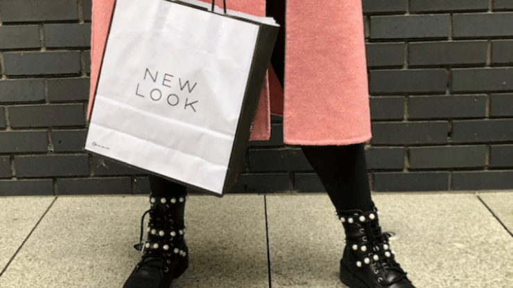 The €35 New Look dress that's going to sort all your autumn wardrobe dilemmas