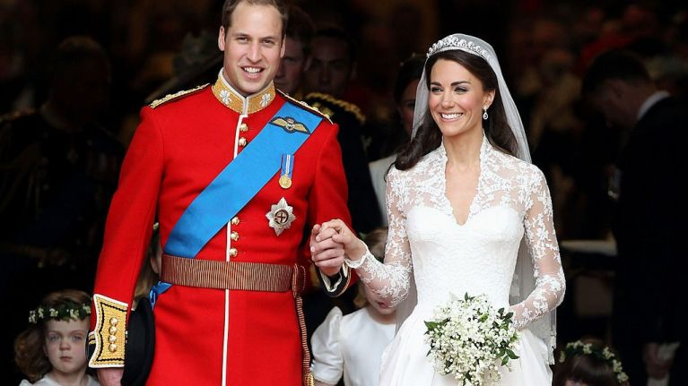 Kate Middleton and Prince William made a secret 'marriage pact' way back in 2007