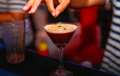 LADS! There's a free espresso martini festival happening in Cork next month