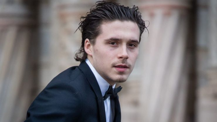 Brooklyn Beckham reportedly dating actress Phoebe Torrance after split from Hana Cross