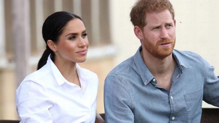 The reactions to Meghan Markle's ITV interview were very intense last night
