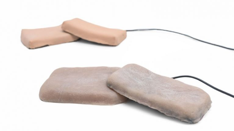 These artificial skin phone cases are the stuff of nightmares