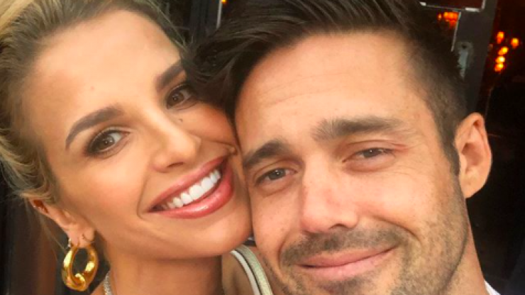 Spencer Matthews and Vogue Williams return to TV tonight for the second series of their hit show