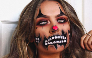 'You're only as good as your last work' Aideen Kate chats about creating her Halloween looks