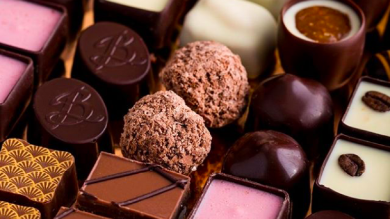 Flight treats sorted! Butlers Chocolates launch pick 'n' mix station at Dublin airport