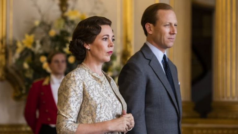 Here's the full trailer for season three of The Crown, we're counting down the days to November 17