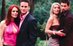 Footballers' Wives The Musical is officially happening and we are ready