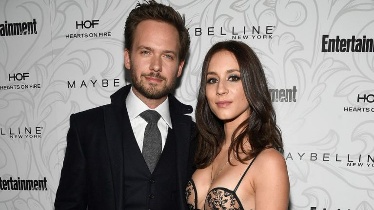 Troian Bellisario has confirmed her daughter's name and it is TOO cute
