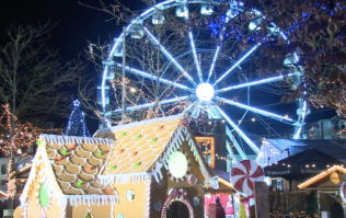 Great news: The Galway Christmas market will return next month