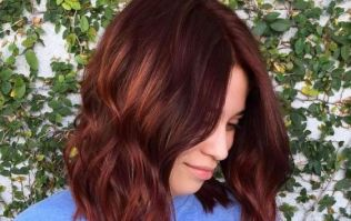 Cinnamon hair is the absolute dream colour for these crisp autumn months
